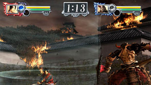 Onimusha Blade Warriors Screenshot 5