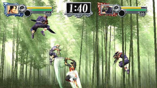 Onimusha Blade Warriors Screenshot 48
