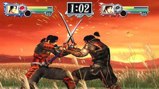 Onimusha Blade Warriors Screenshot 50