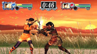 Onimusha Blade Warriors Screenshot 54