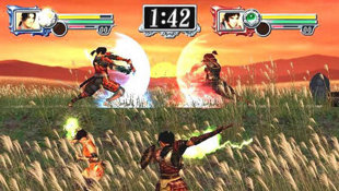 Onimusha Blade Warriors Screenshot 57