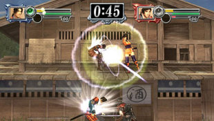 Onimusha Blade Warriors Screenshot 59
