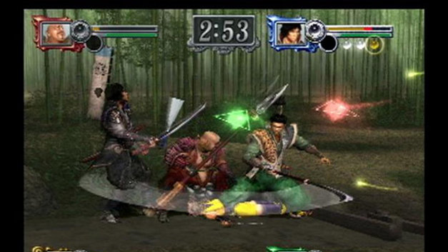 Onimusha Blade Warriors Screenshot 58