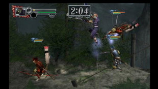 Onimusha Blade Warriors Screenshot 60