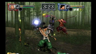 Onimusha Blade Warriors Screenshot 62