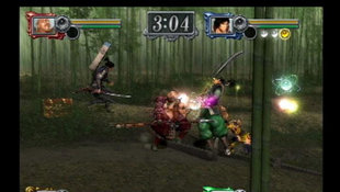 Onimusha Blade Warriors Screenshot 66
