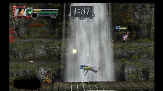 Onimusha Blade Warriors Screenshot 67