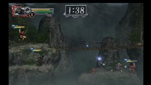 Onimusha Blade Warriors Screenshot 69