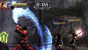 Onimusha Blade Warriors Screenshot 9