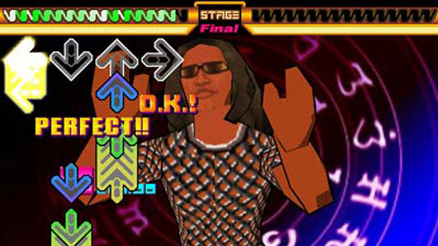 DDRMAX2 Dance Dance Revolution Screenshot 1