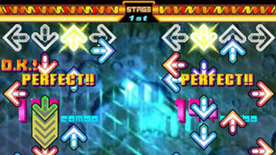 DDRMAX2 Dance Dance Revolution Screenshot 3