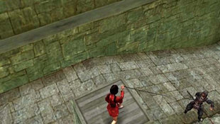 Red Ninja: End of Honor Screenshot 6