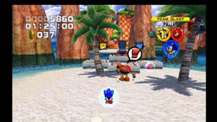 Sonic Heroes Screenshot 38