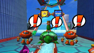 Sonic Heroes Screenshot 45