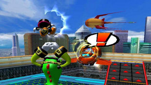 Sonic Heroes Screenshot 47
