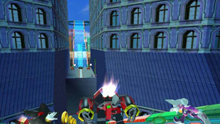 Sonic Heroes Screenshot 44