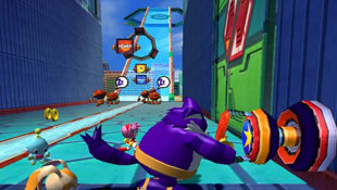 Sonic Heroes Screenshot 48