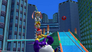 Sonic Heroes Screenshot 51