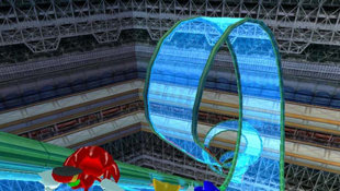 Sonic Heroes Screenshot 53
