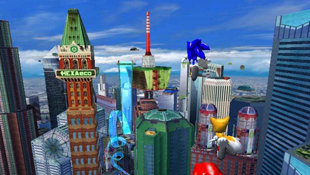 Sonic Heroes Screenshot 57