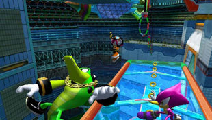 Sonic Heroes Screenshot 59