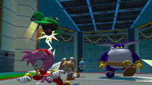Sonic Heroes Screenshot 63