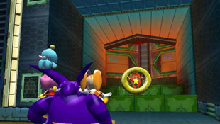 Sonic Heroes Screenshot 65
