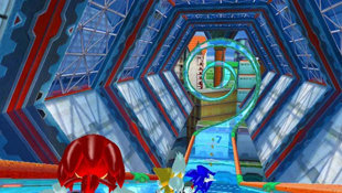 Sonic Heroes Screenshot 68