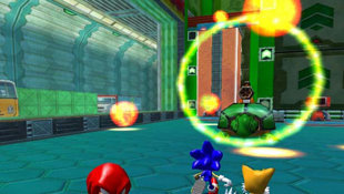 Sonic Heroes Screenshot 69