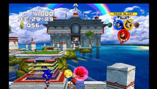 Sonic Heroes Screenshot 29