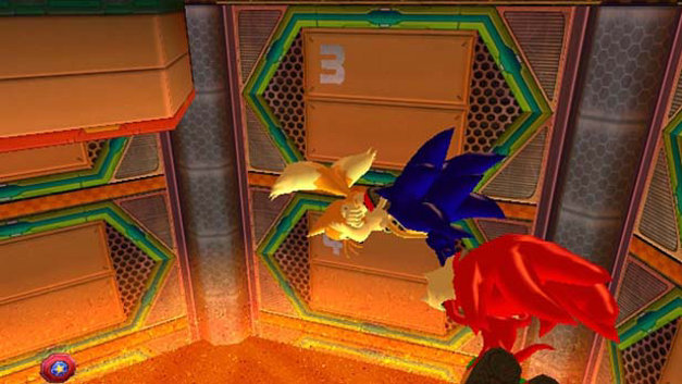 Sonic Heroes Screenshot 64