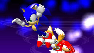 Sonic Heroes Screenshot 66