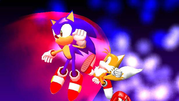 Sonic Heroes Screenshot 70