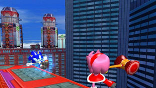 Sonic Heroes Screenshot 75