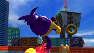 Sonic Heroes Screenshot 77