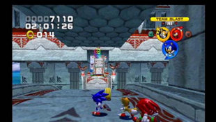Sonic Heroes Screenshot 30