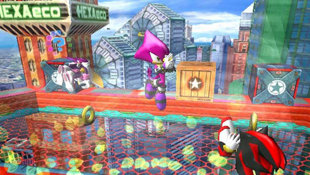 Sonic Heroes Screenshot 78