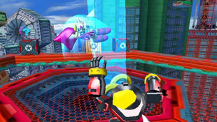 Sonic Heroes Screenshot 80