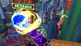 Sonic Heroes Screenshot 83