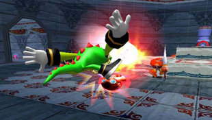 Sonic Heroes Screenshot 81