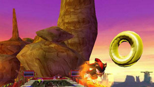 Sonic Heroes Screenshot 86