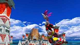 Sonic Heroes Screenshot 89