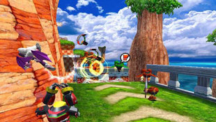 Sonic Heroes Screenshot 93