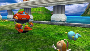 Sonic Heroes Screenshot 96