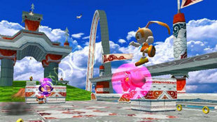 Sonic Heroes Screenshot 98