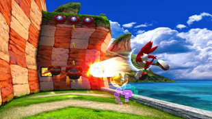 Sonic Heroes Screenshot 8