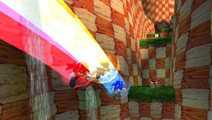 Sonic Heroes Screenshot 12