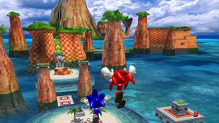 Sonic Heroes Screenshot 15