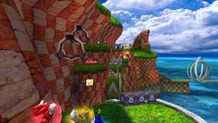 Sonic Heroes Screenshot 18