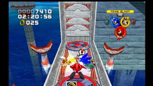 Sonic Heroes Screenshot 35